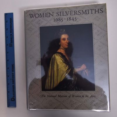 Washington, DC: National Museum of Women in the Arts, 1990. Hardcover. VG. Purple cloth, grey ill. D...