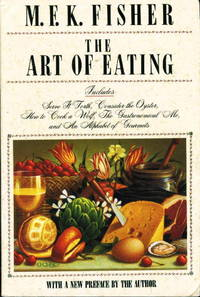 image of THE ART OF EATING.
