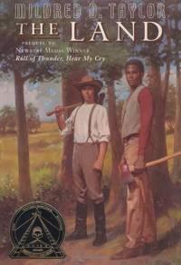 image of The Land: Paul Edward's Story (Coretta Scott King Author Award Winner)