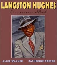 Langston Hughes : American Poet