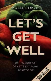 image of Let's Get Well