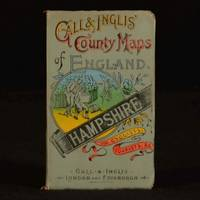 Gall and Inglis' County Maps of England