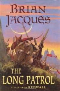 image of The Long Patrol (Redwall)