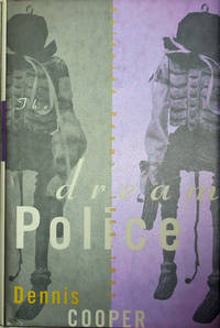 Dream Police - Selected Poems 1969 - 1993 (Inscribed)