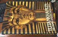 image of Tutankhamen: His Tomb and Its Treasures