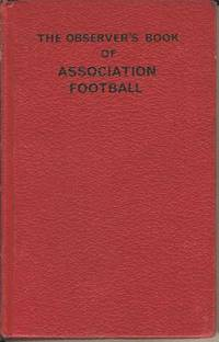 The Observer's Book of Association Football