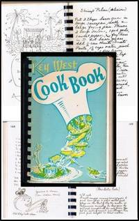 The Key West Cook Book. By Members of the Key West Woman
