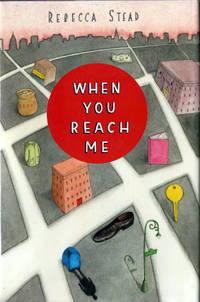 When You Reach Me (Signed, Newbery Medal Winner)