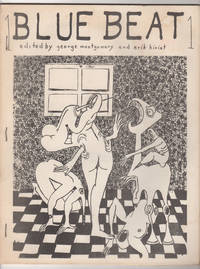 Bluebeat 1 (Blue Beat 1, March 1964)