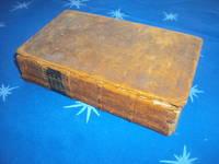Biblische Historien (Historie)