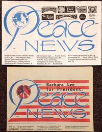 image of Peace News [Numbers 1 and 2]
