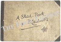 A Sketch-Book of R. Caldecott's 1883