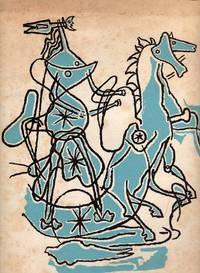 G. Braque. Das Graphische gesamtwerk 1907-1955 by  1963)  1882 - Parigi - 1955 - from Studio Bibliografico Marini and Biblio.com