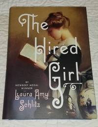image of THE HIRED GIRL