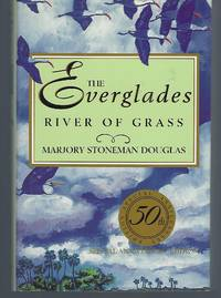 image of The Everglades: River of Grass