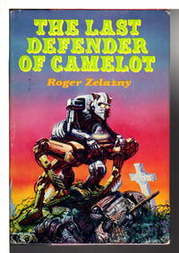 image of THE LAST DEFENDER OF CAMELOT.