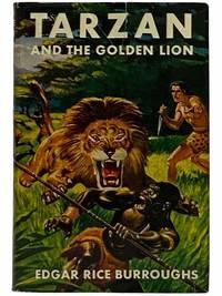 Tarzan and the Golden Lion (Tarzan Series Book 10)