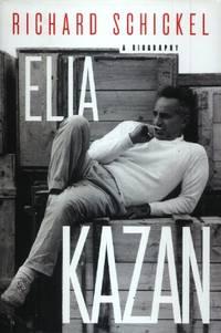 image of Elia Kazan, A Biography