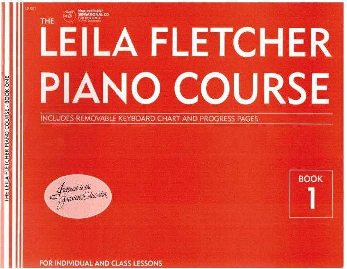 leila fletcher piano course book 1 pdf free