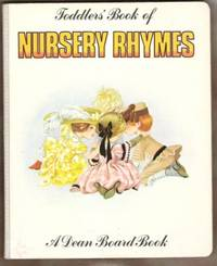 TODDLERS' BOOK OF NURSERY RHYMES