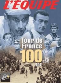 Tour de France: 100 ans, 1903-2003