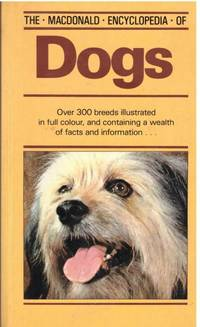 image of THE MACHONALD ENCYCLOPEDIA OF DOGS