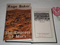 image of The Empress Of Mars: Signed