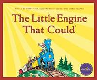 image of The Little Engine That Could: Deluxe Edition
