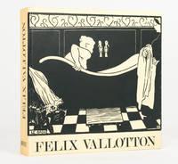 Felix Vallotton. Catalogue Raisonné de l'Oeuvre Gravé et Lithographié. Catalogue Raisonné of the Printed Graphic Work by  Maxime and Charles GOERG  Felix] VALLOTTON - First Edition - 1972 - from Michael Treloar Antiquarian Booksellers (SKU: 122828)
