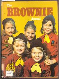 image of The Brownies Annual 1977