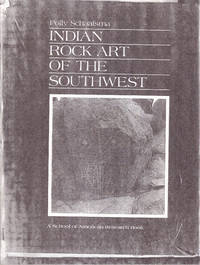 INDIAN ROCK ART OF THE SOUTHWEST (partial)