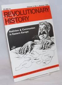Revolutionary history, Summer 1990, volume 3, no. 1
