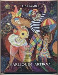 Hal Marcus Harlequin Art Book