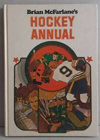 image of Brian McFarlane's Hockey Annual (1973)