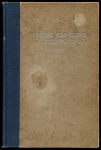 South Carolina Silversmiths 1690-1860