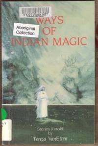 image of WAYS OF INDIAN MAGIC: STORIES RETOLD