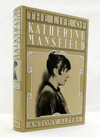 image of The Life Of Katherine Mansfield