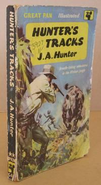 image of Hunter's Tracks