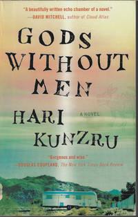 image of GODS WITHOUT MEN; A Novel