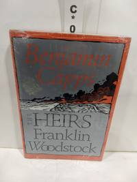 image of The Heirs of Franklin Woodstock a Novel