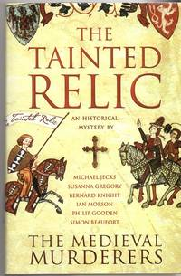 The Tainted Relic