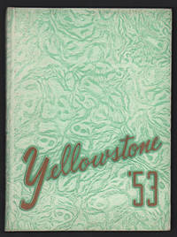 The 1953 Yellowstone [Montana]