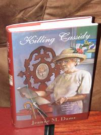 Killing Cassidy  - Signed
