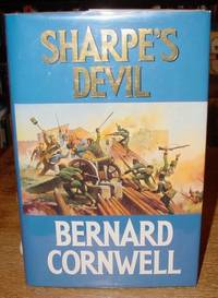 image of Sharpe's Devil:  Richard Sharpe and the Emperor, 1820-1821