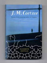 image of Elizabeth Costello  - 1st American Edition/1st Printing