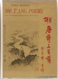 300 (Three Hundred) T'ang Poems