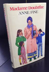 Madame Doubtfire : Signed By The Author