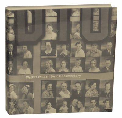 Gottingen, Germany: Steidl, 2006. First edition. Hardcover. 236 pages. Terrific book that looks at E...