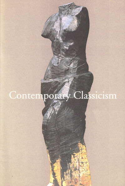 Purchase: Neuberger Museum of Art, 1999. Paperback. Very good. 32pp. Very good in publisher's staple...