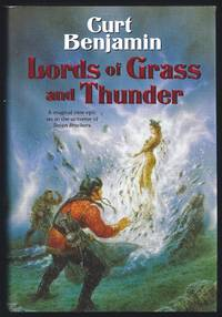image of Lords Of Grass And Thunder